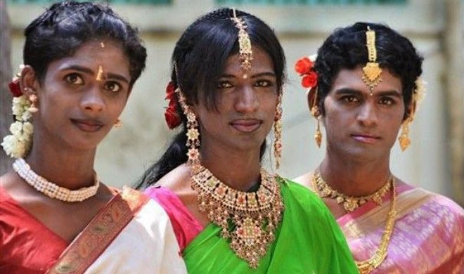 Indian-Eunuchs