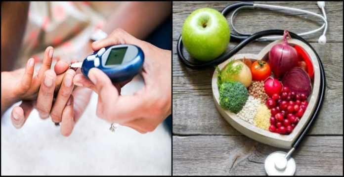 blood sugar level control tips