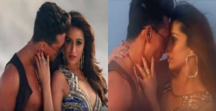 baaghi 3 first song