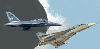 indian air force fighter jets