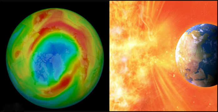 ozone layer earth scientists alert