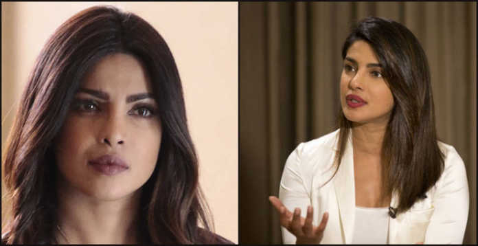 priyanka chopra on nepotism in bollywood