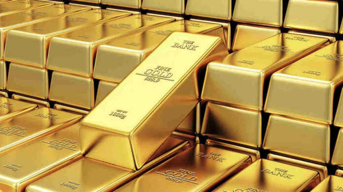 gold price today 20 august 2020