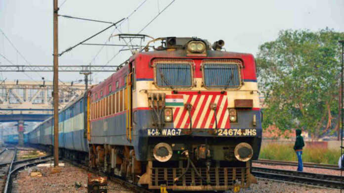 central railway running 68 special trains