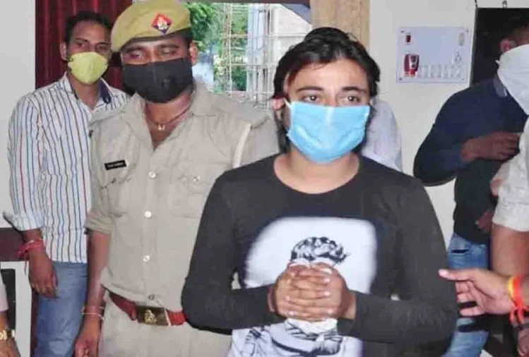 kanpur sex racket busted 1