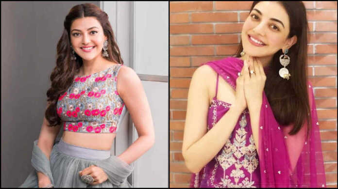 Kajal Aggarwal marriage date fixed
