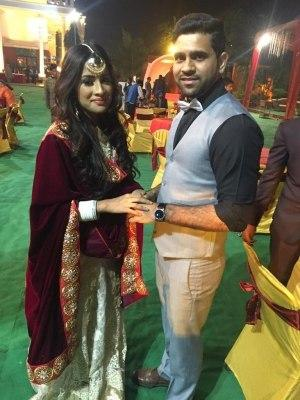 Singer gurpal marriage