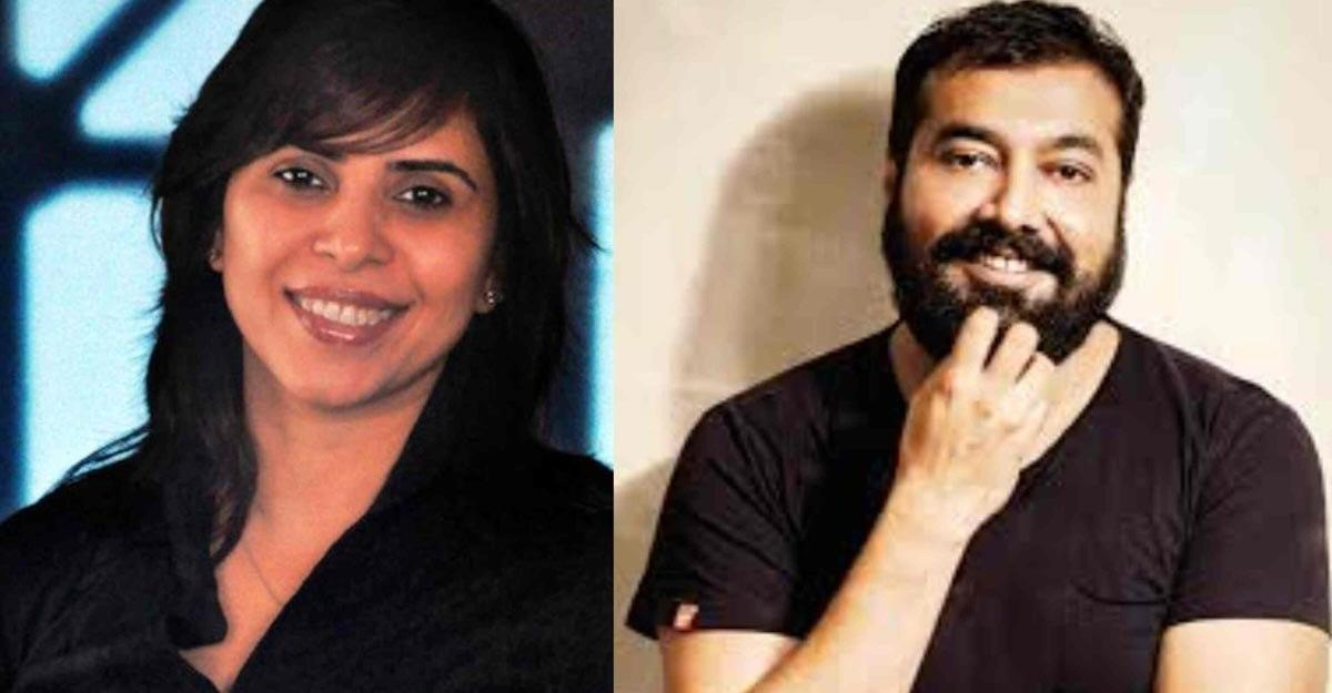anurag kashyap first wife Arti
