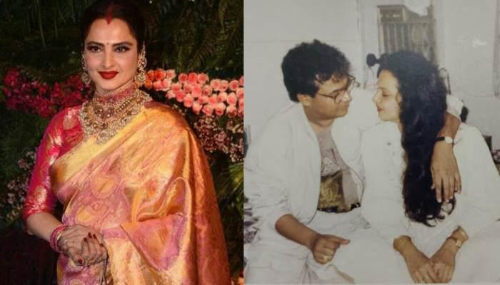 rekha mukesh agrawal know marriage story