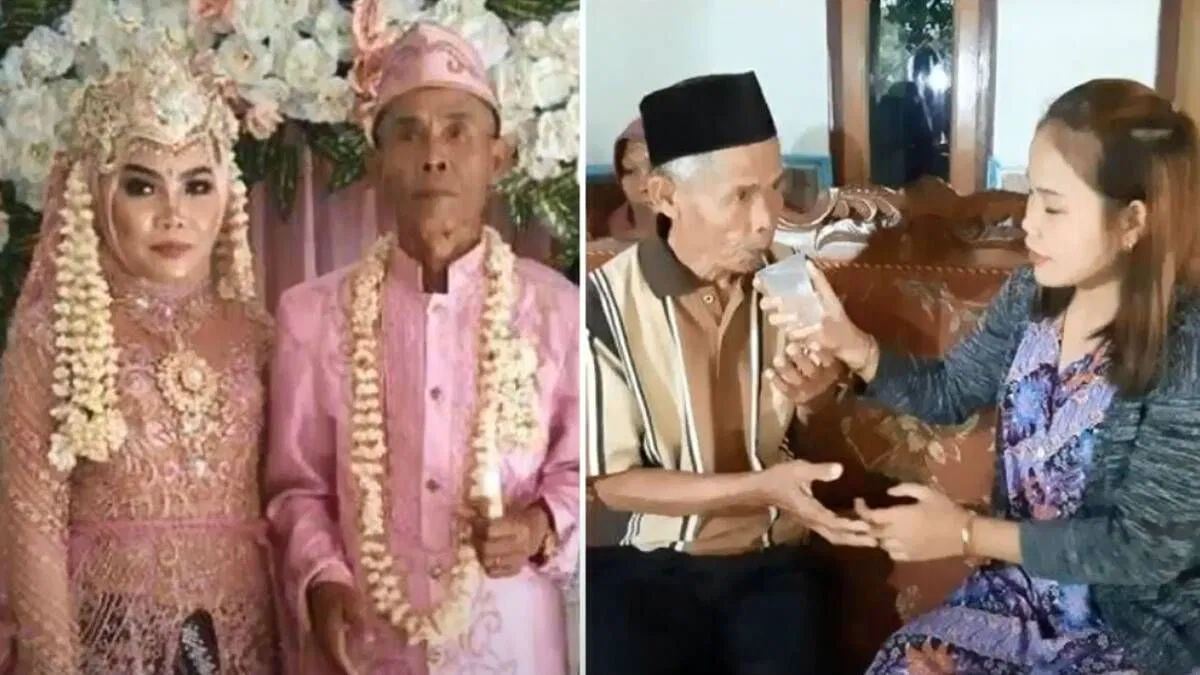 Abah sarna marriage non navita 1
