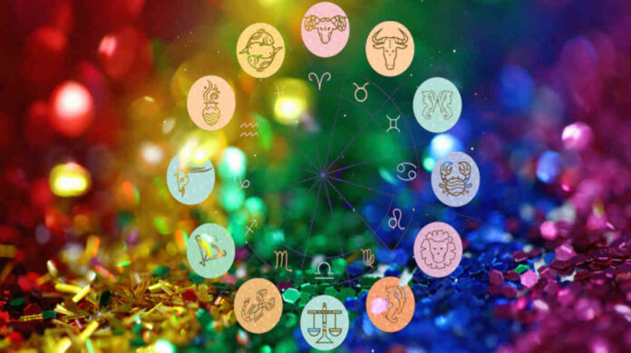 astrology for 2021 Choose lucky color wallet