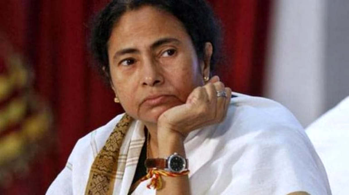 before election shock to mamta banerjee