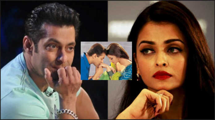 salman khan aishwarya rai love and breakup story