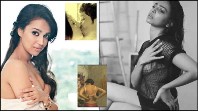 these actresses intimate scenes leaked including swara-radhika