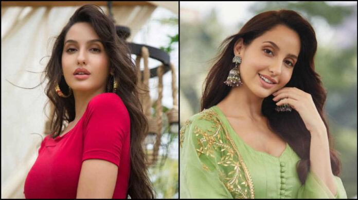 Nora-Fatehi-wants-marry-with-Taimur