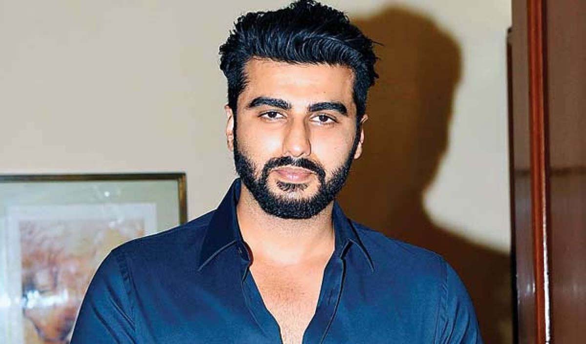 arjun kapoor qualification