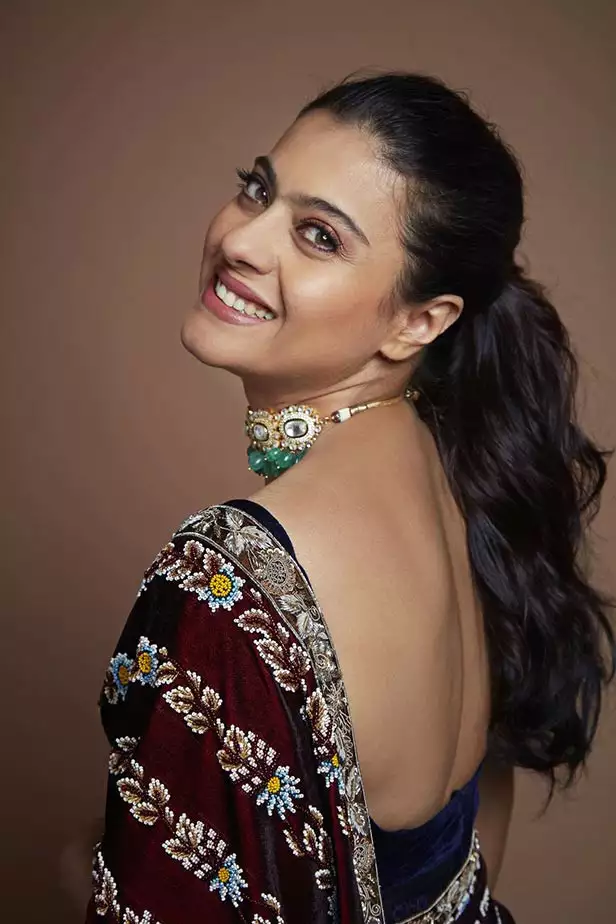 kajol qualification