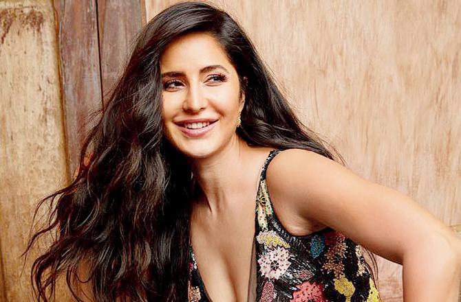 katrina kaif qualification
