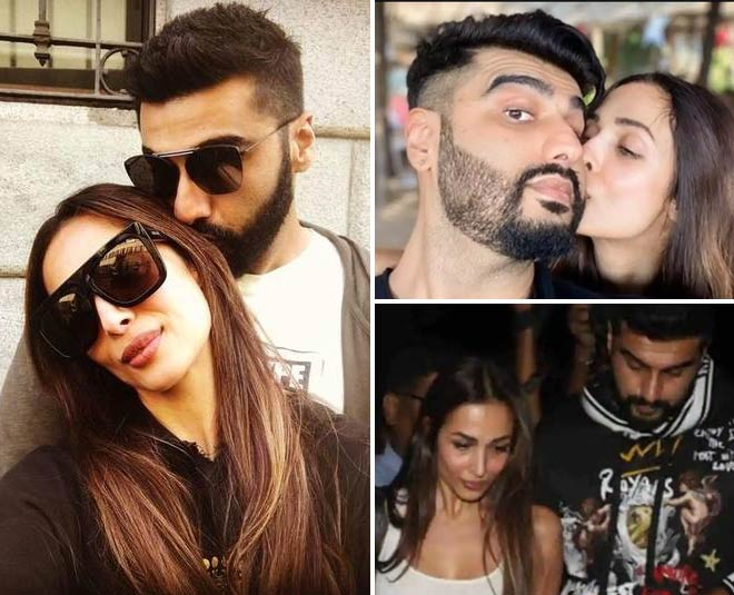 malaika arora dating arjun after divorce