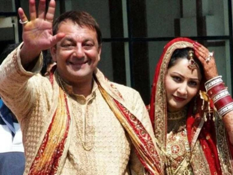 manyata dutt sanjay dutt marriage