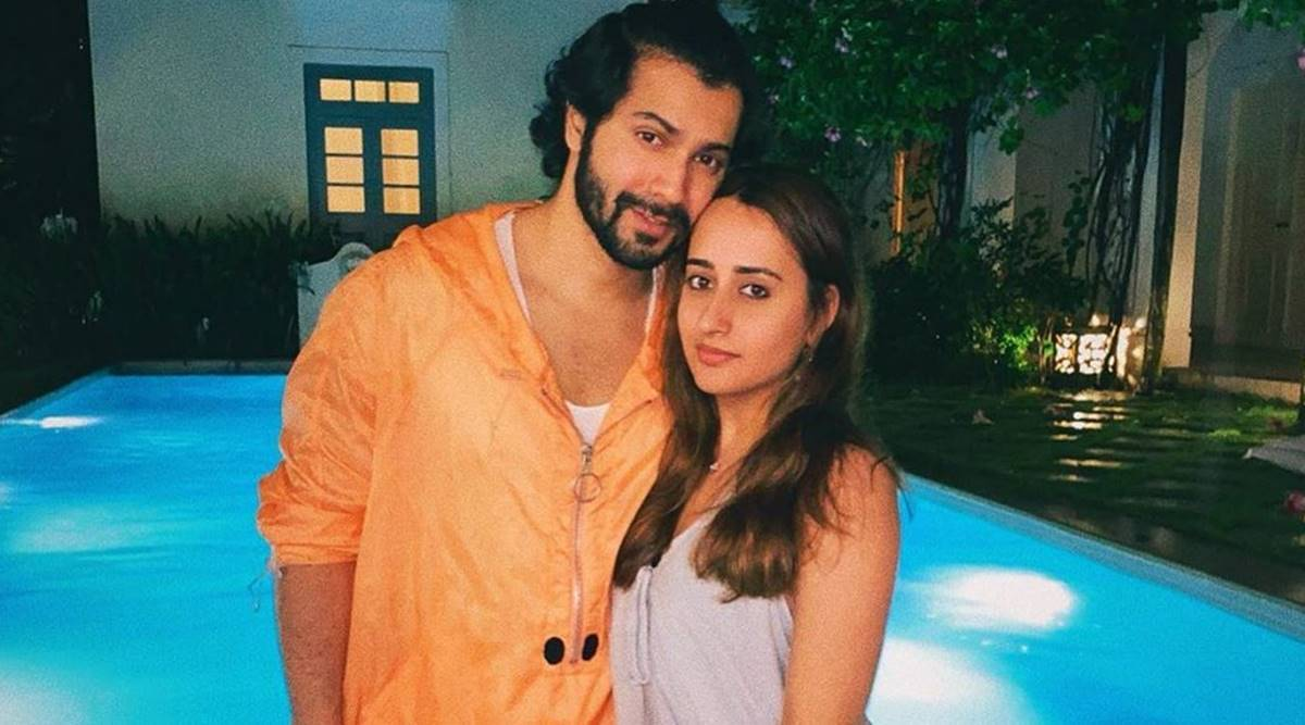 natasha dalal varun dhawan marriage date