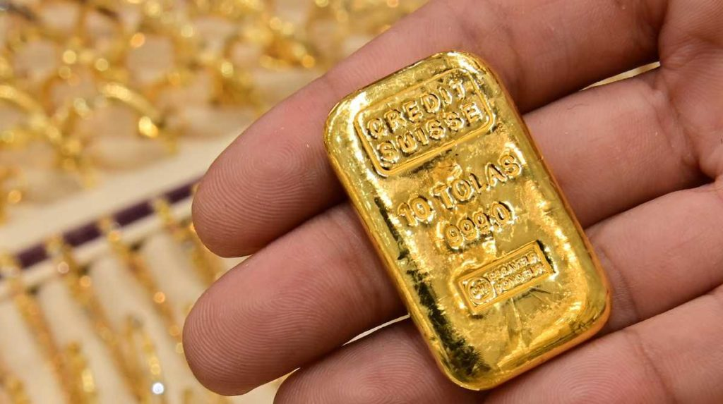 Gold Price Lucknow today