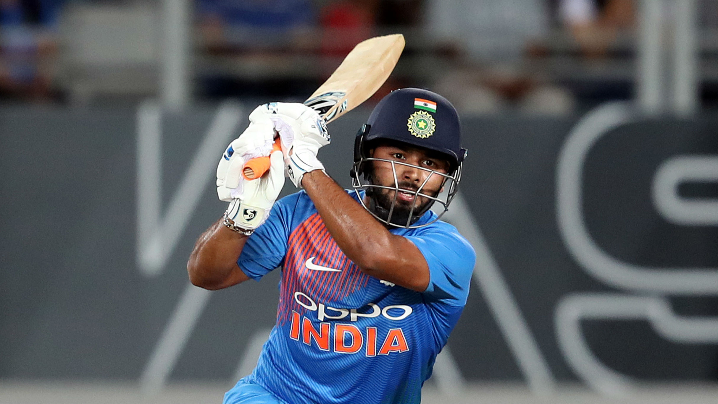 Rishabh Pant's stormy century gave India an edge, reached a century of interesting turn Funny Jokes
