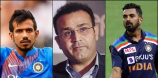 virender sehwag angry on team india selection
