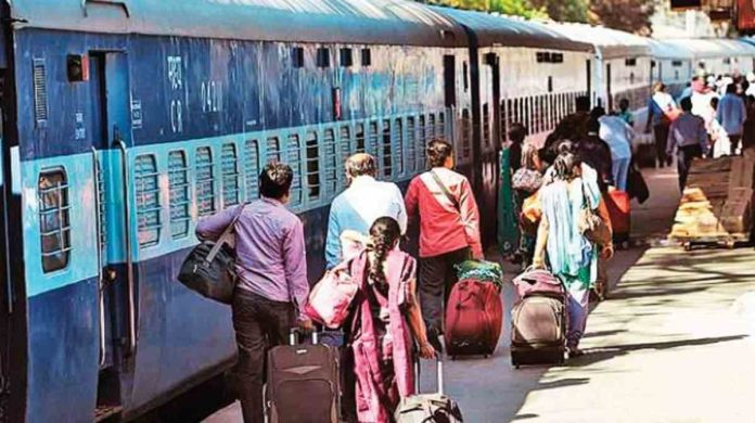 Northern Railway cancelled these trains