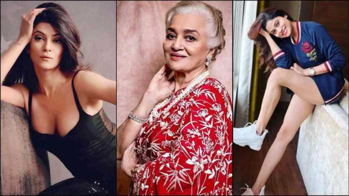 Bollywood Unmarried Actresses