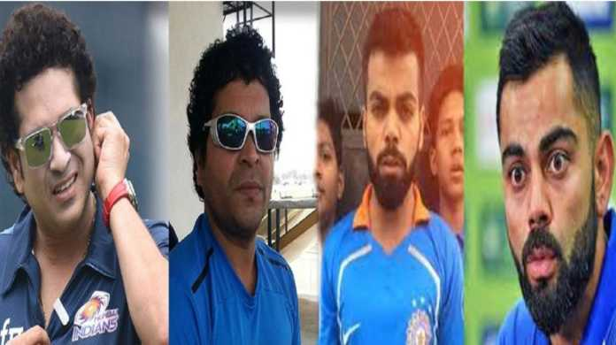 Duplicates of Cricket Players