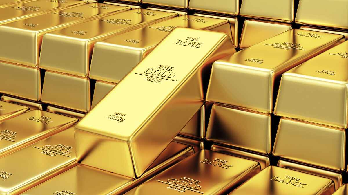 Gold Silver Price 4 june 2021