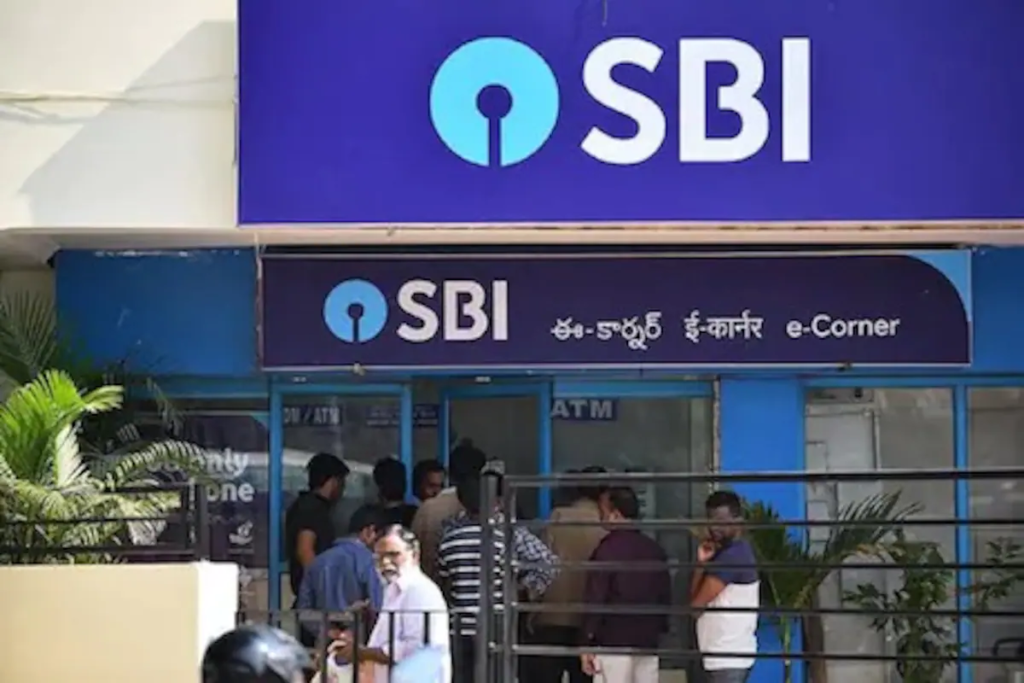 SBI ATM Charge