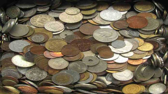 old coins sale