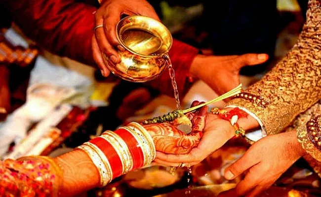 minor boys and girls marriage