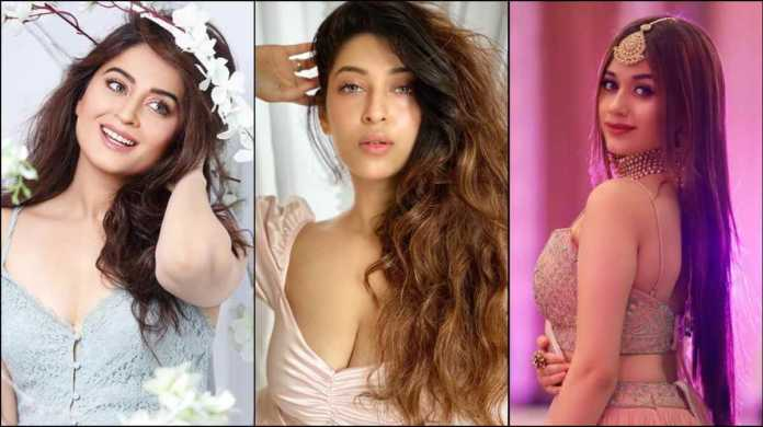 these TV actress do not did intimate scene