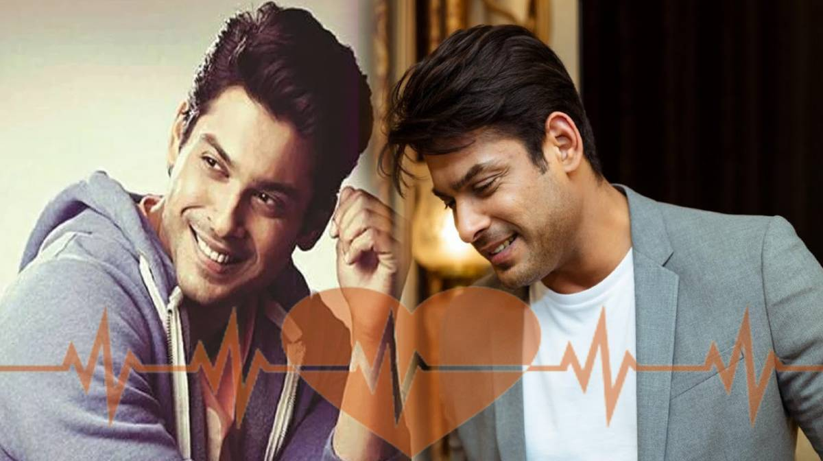 The sudden death of Sidharth Shukla gave these five lessons to everyone