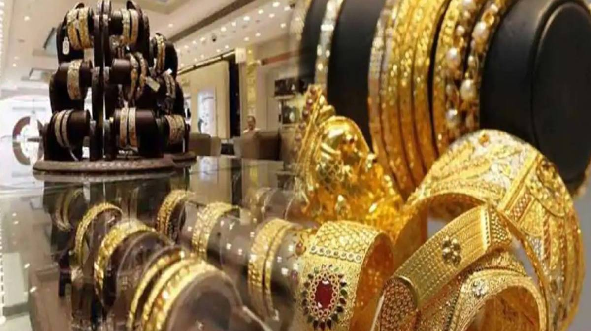 gold prices in Lucknow